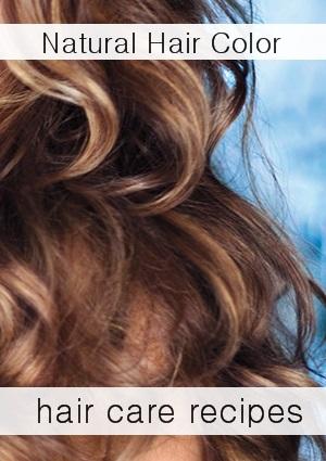 Natural Herbs that Color Hair: Henna, Nettle, Black Tea, Sage ...
