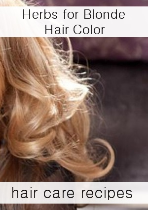 Homemade Hair Color Dye Recipes How To Color And Add